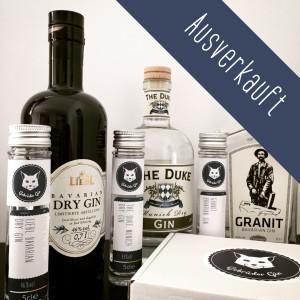 Gin-Vielfalt in Bayern - Ausverkauft