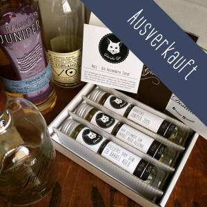 Gin-Abobox Februar 2016 Ausverkauft