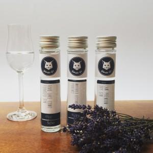 Tasting Trio Mediterrane Gin Grüße