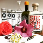 """Gin-Box """"Blüten im Gin"""" im Gin-Abo"""